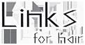 Links for hair
